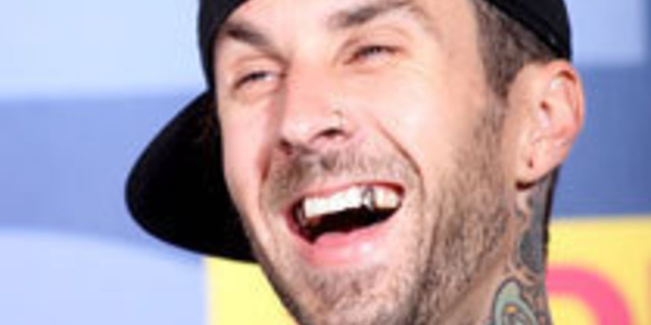 Travis Barker: Unfall