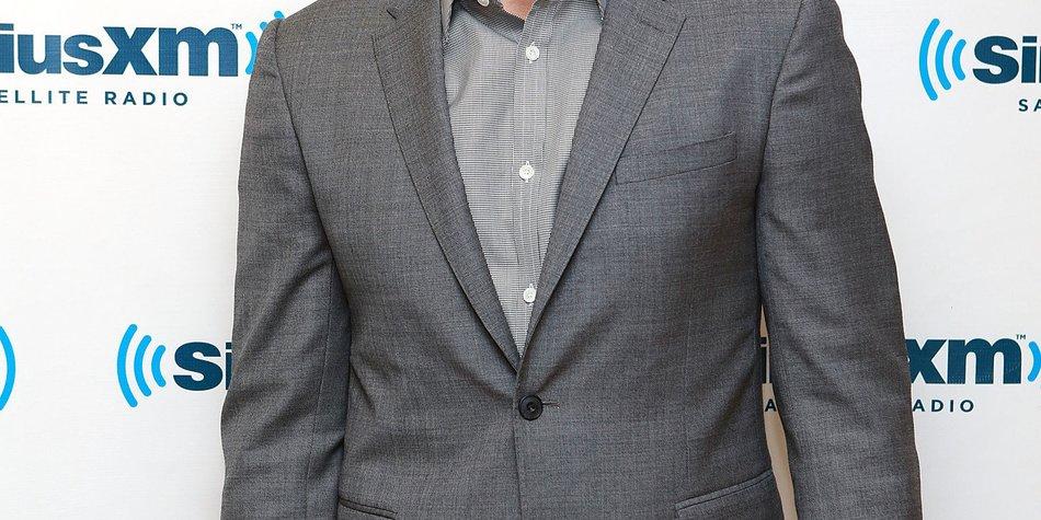 Jake Gyllenhaal hat sich beim Wandern verirrt