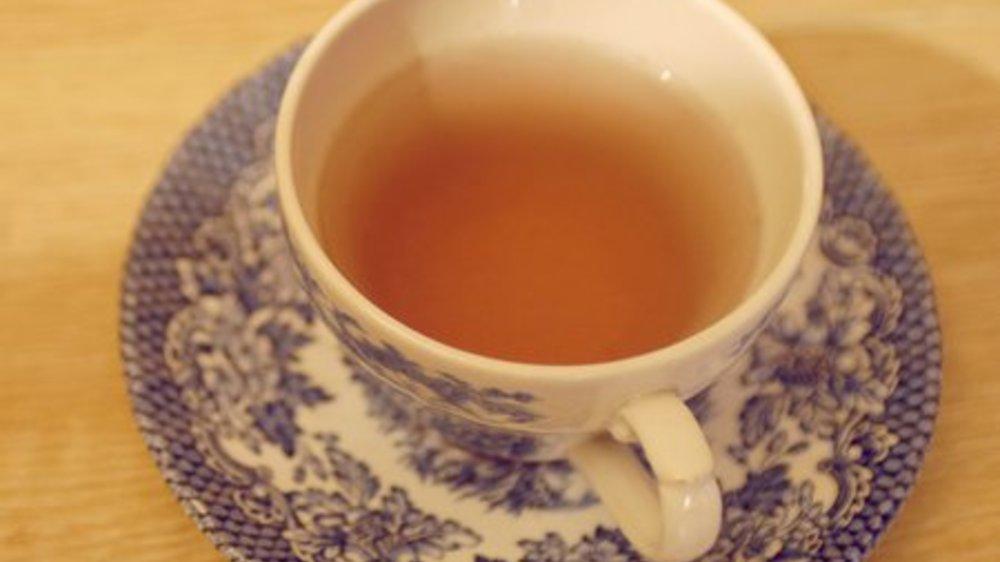 Chai Tee Zubereitung