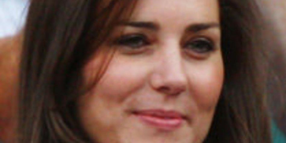 Kate Middleton: Ihre Mutter will vor der Hochzeit abnehmen