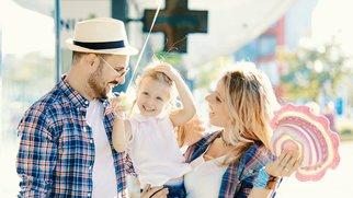 Geteilte Elternschaft
