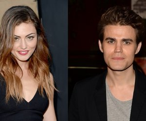 Vampire Diaries: Paul Wesley datet eine Kollegin