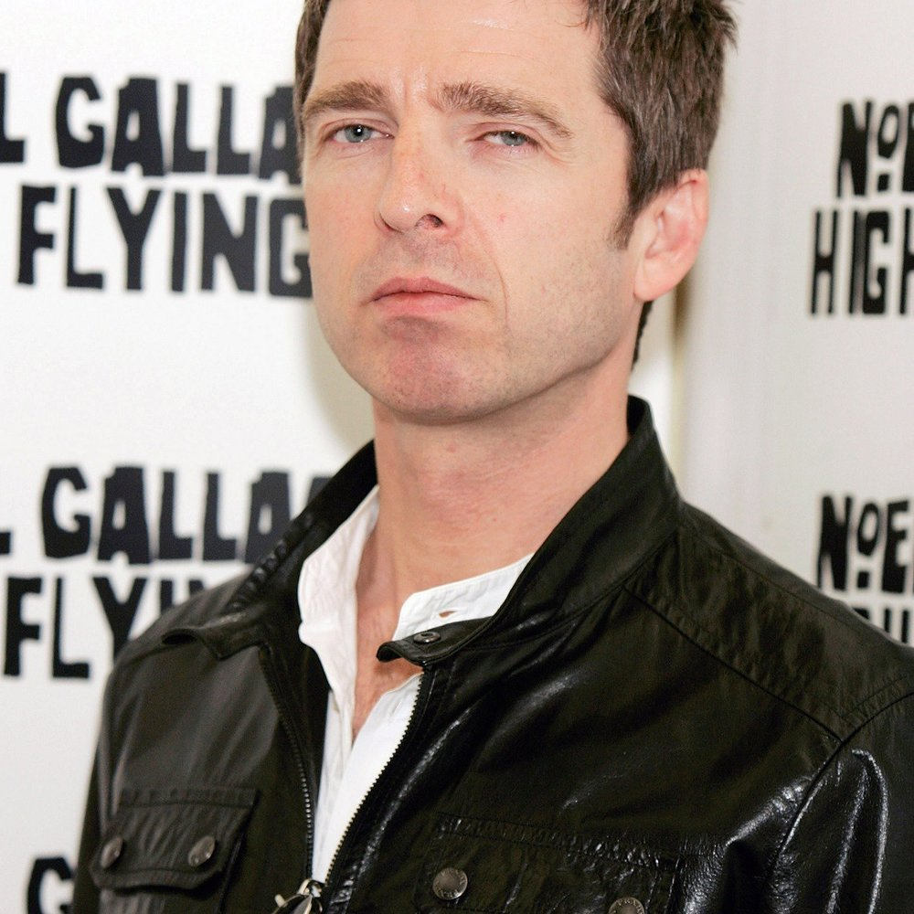 Noel Gallagher beschuldigt Bruder