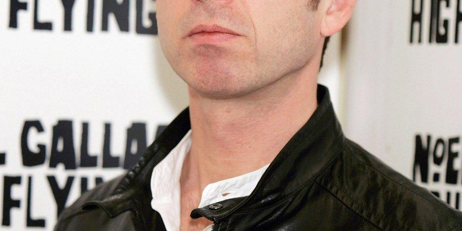 Noel Gallagher beschuldigt Bruder