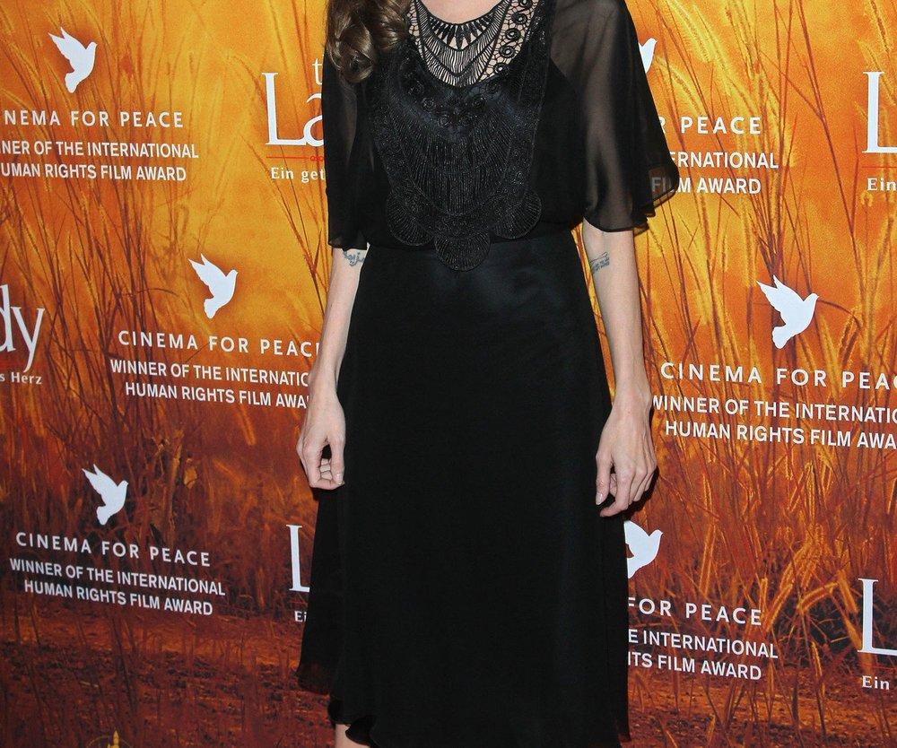 Angelina Jolie wird die Hexe Malefiz spielen