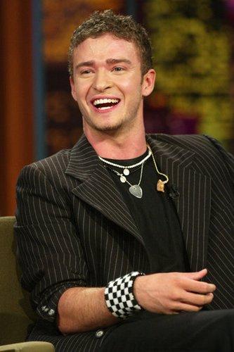 Justin Timberlake - Der Emmy- und Grammy-Gewinner