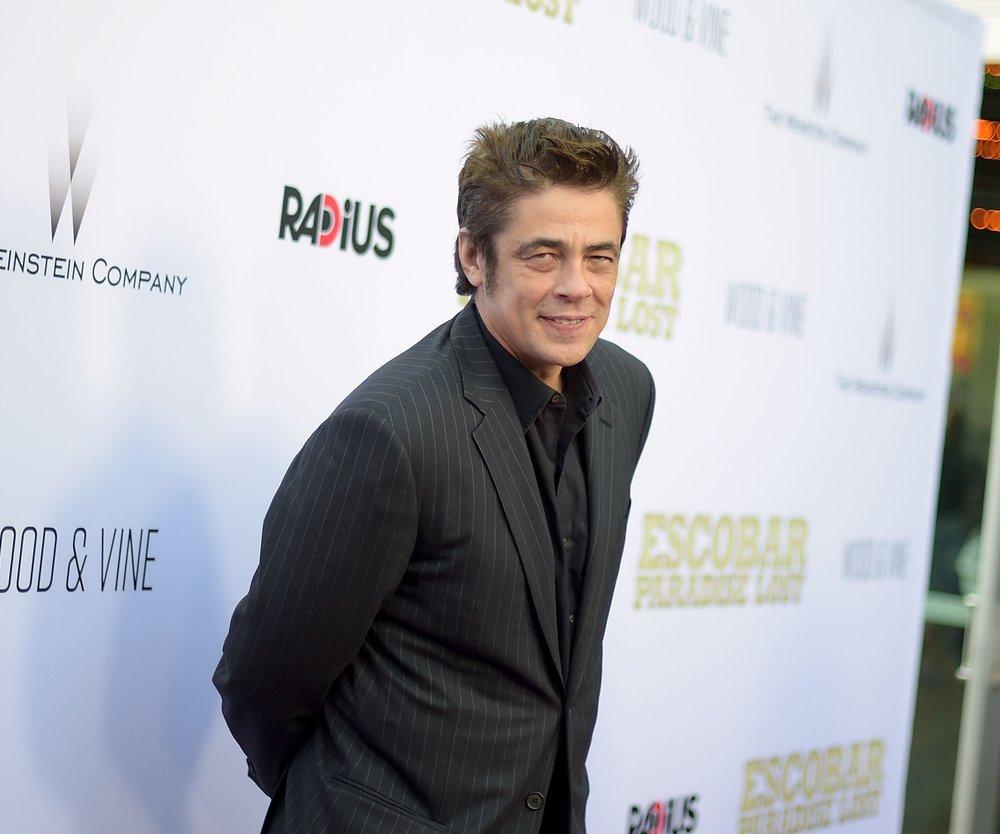 Star Wars: Spielt Benicio del Toro bald einen Bösewicht?