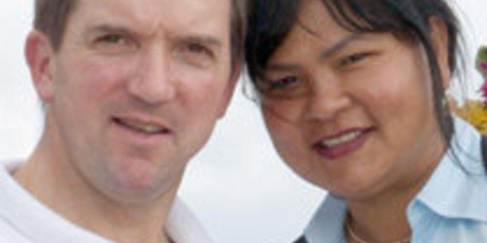Bauer sucht Frau: Josef und Narumols Flitterwochen in Thailand