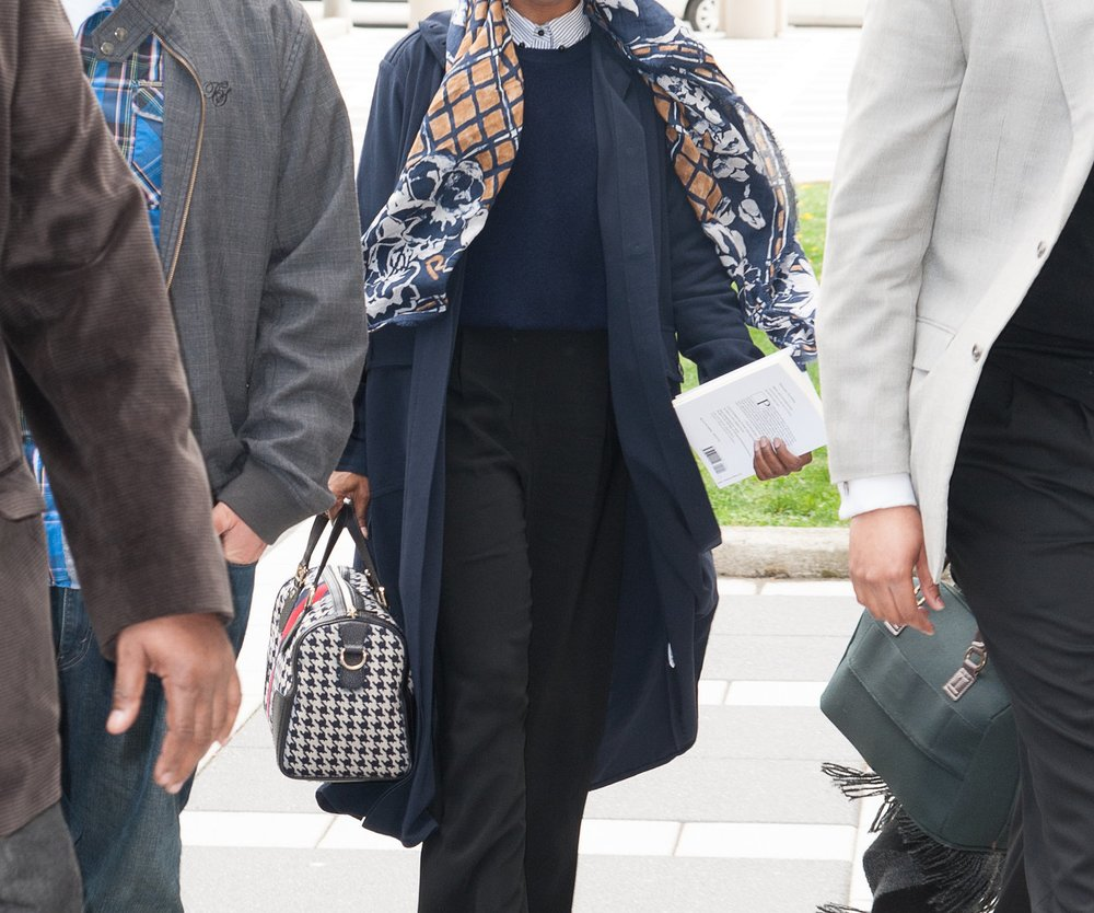 Lauryn Hill tritt Haftstrafe an