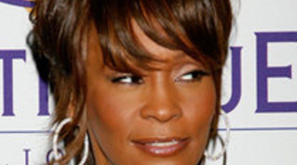 Whitney Houston: Konzert-Pleite in Sydney