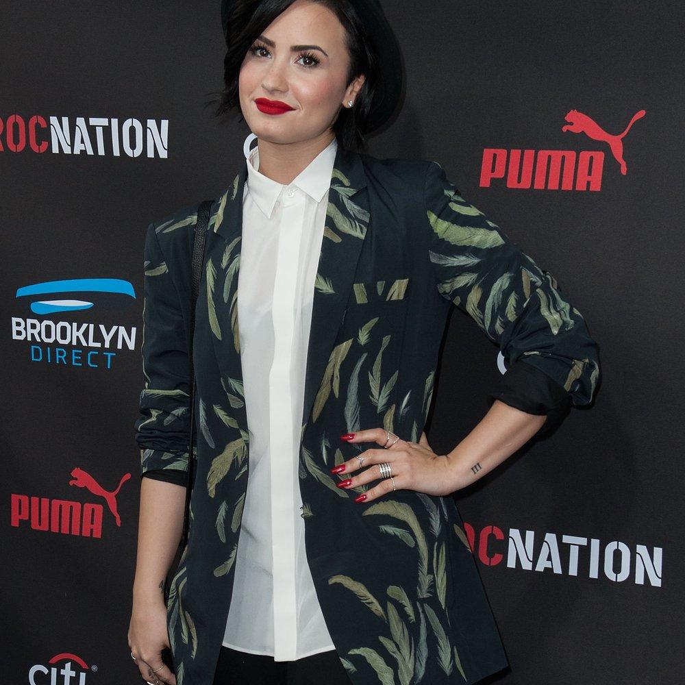 Demi Lovato ist seit drei Jahren clean