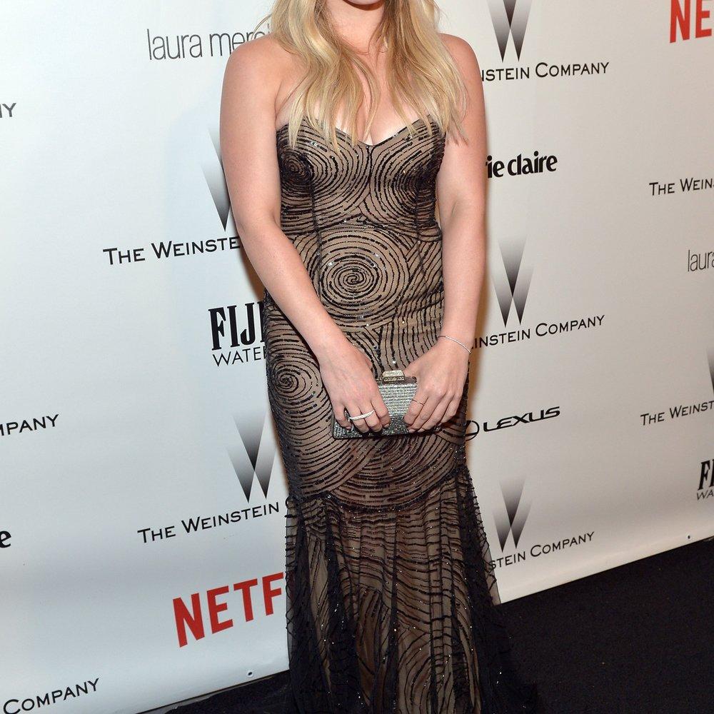 Hilary Duff: So lief ihr erstes Tinder-Date