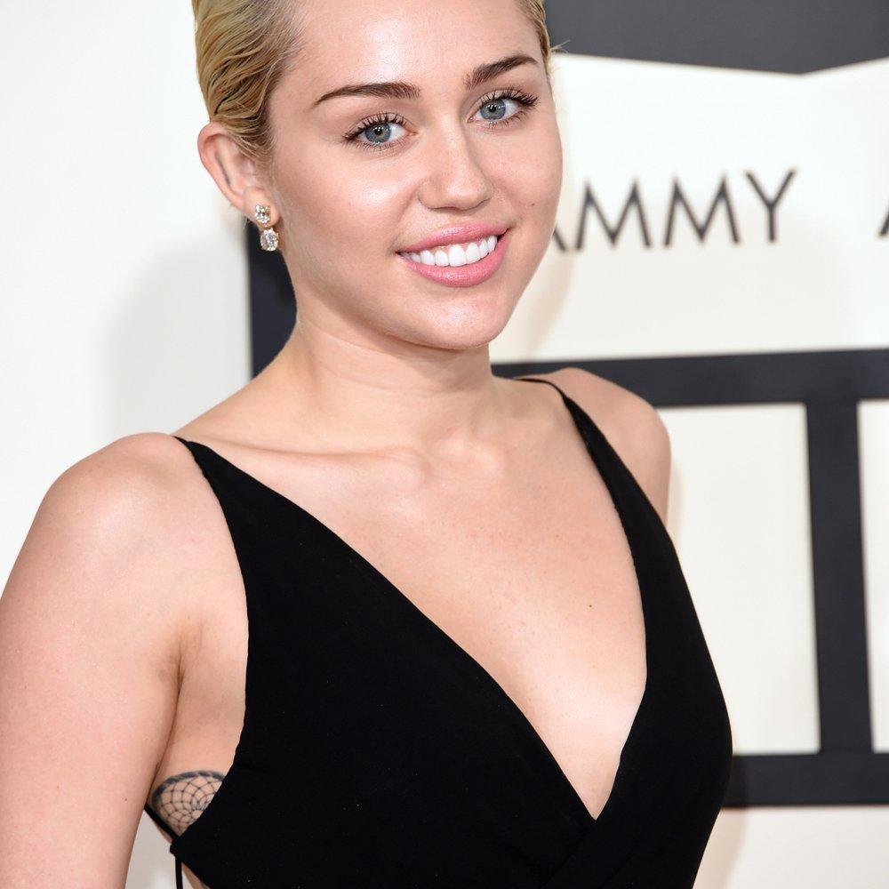 Miley Cyrus steht zu ihrer Entscheidung
