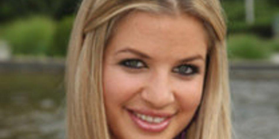 GZSZ-Star Susan Sideropoulos ist schwanger