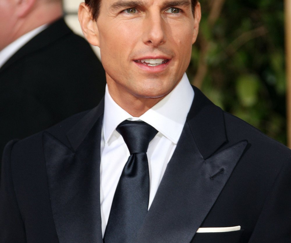 Mission: Impossible 3 mit Tom Cruise