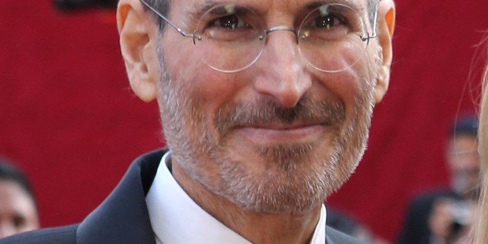 Steve Jobs wird verfilmt