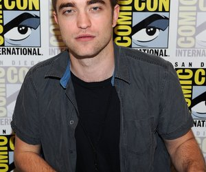 Robert Pattinson nimmt Album auf