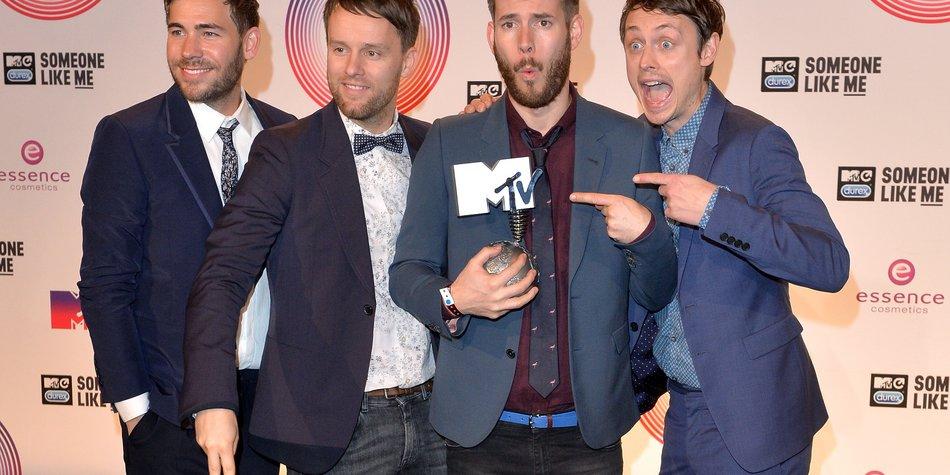 MTV EMA: Das waren die Highlights
