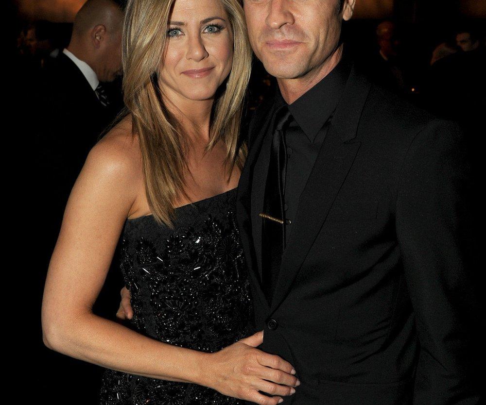 Jennifer Aniston ist verlobt