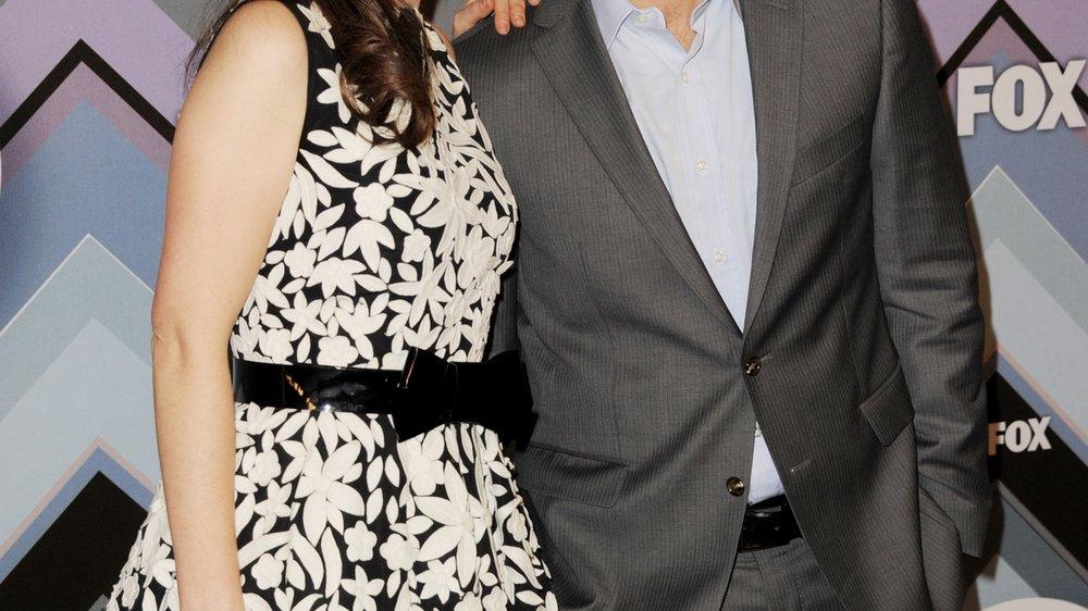 New Girl: Jake Johnson freut sich für Zooey Deschanel