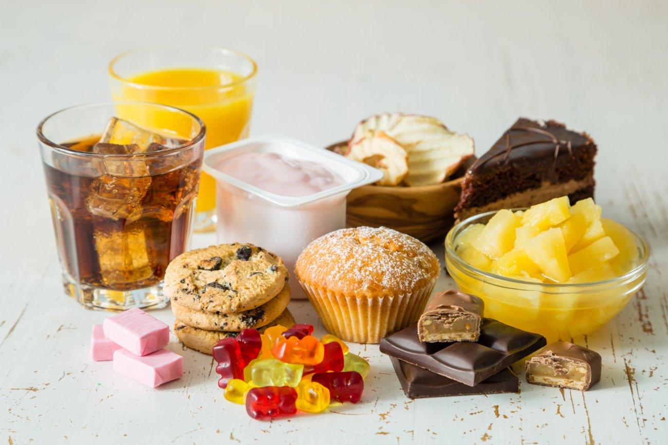 Schwangerschaftsdiabetes verbotene Lebensmittel