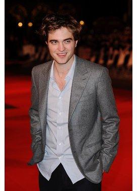 Robert Pattinson meidet Bettszenen
