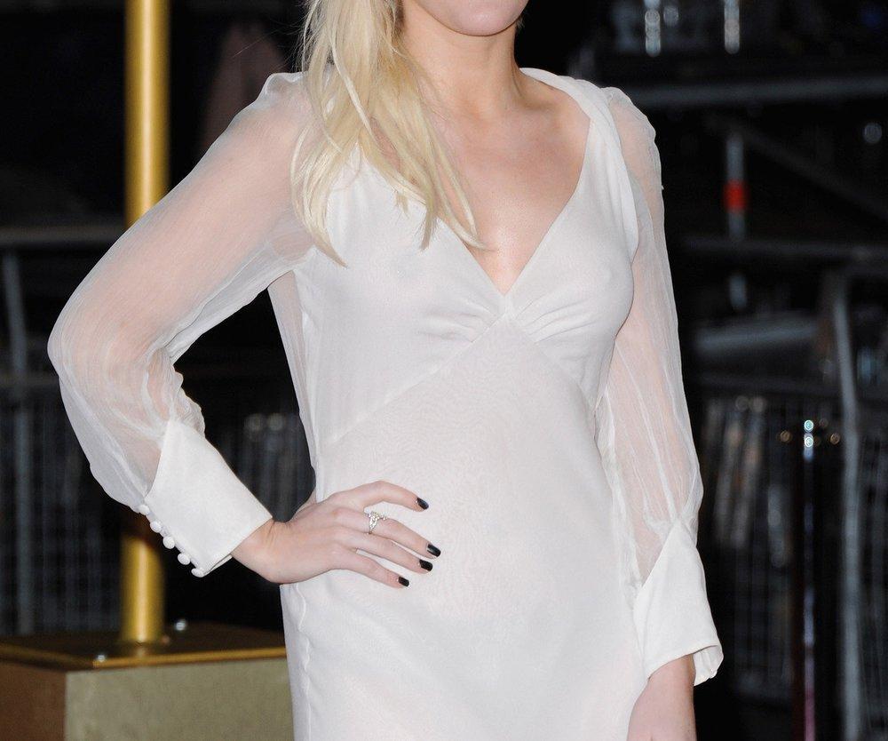 Ellie Goulding liebt Herzschmerz!