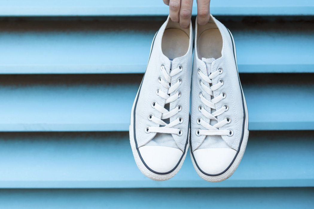 Pfui 8 Hausmittel Gegen Stinkende Schuhe Desired De