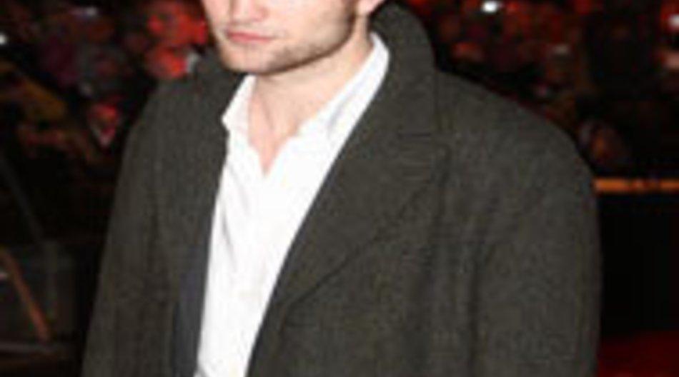 "Robert Pattinson: Neue DVD "" Robmania"""