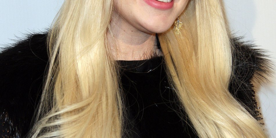 Lindsay Lohan soll gereift sein