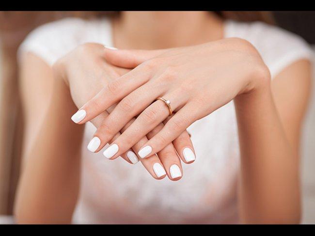 Anti-Aging Hände