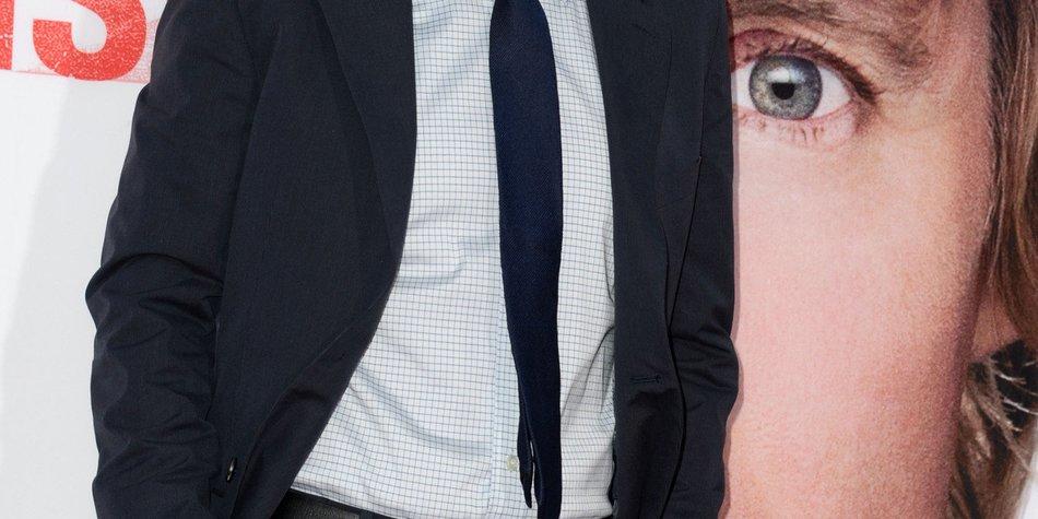 Owen Wilson: Heißt sein Sohn Finn?