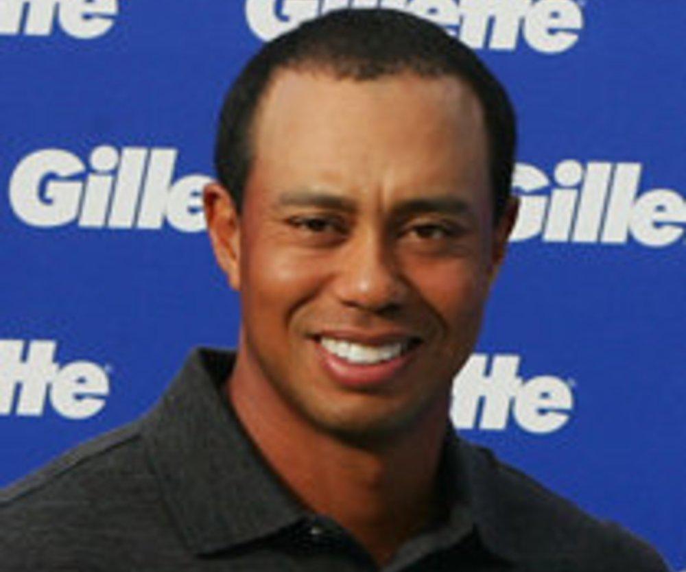Tiger Woods: Erstes Turnier nach Skandal