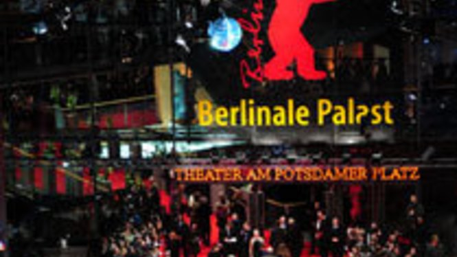 Berlinale: Verleihung der Bären
