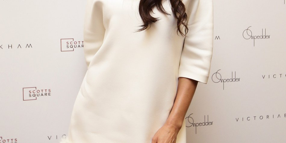 Victoria Beckham ist Unternehmerin des Jahres