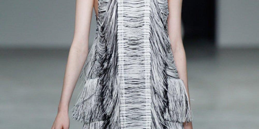 Outfit von Calvin Klein