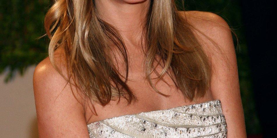 Jennifer Aniston und Angelina Jolie: Welche Braut sagt zuerst Ja?