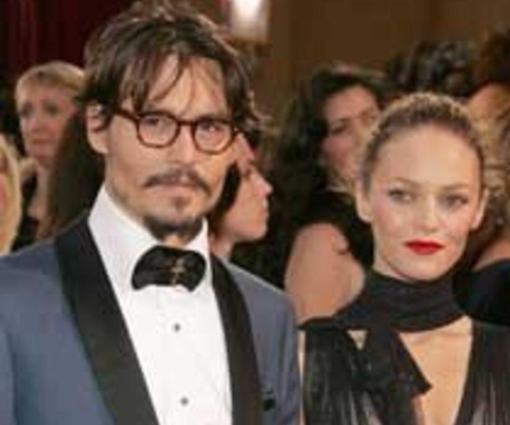 Johnny Depp: Eifersüchtige Freundin