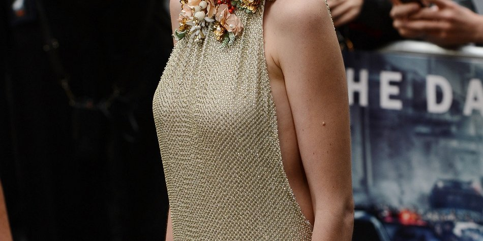 Anne Hathaway: Hochzeit erst nächstes Jahr