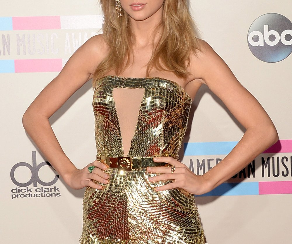 Taylor Swift ignoriert Harry Styles