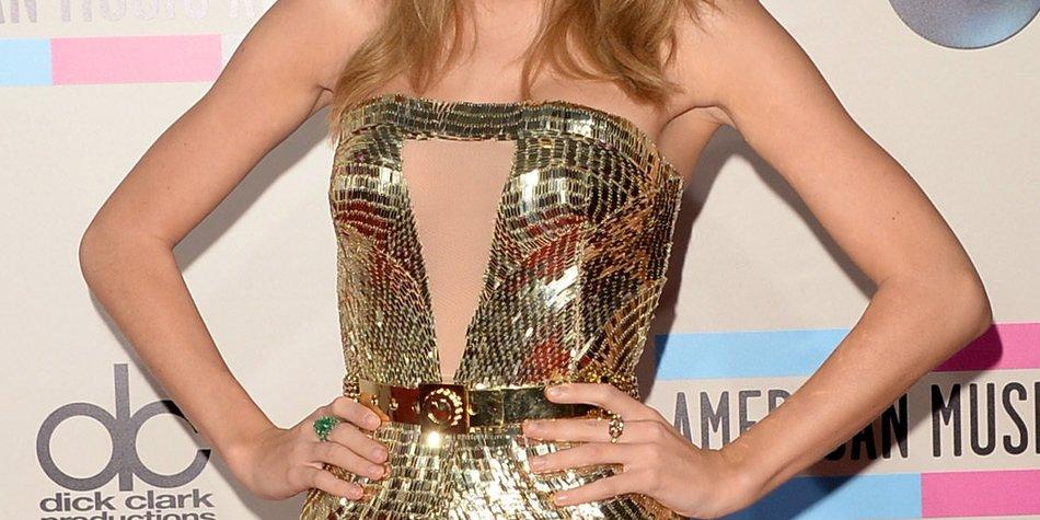 Taylor Swift ignoriert Harry Styles