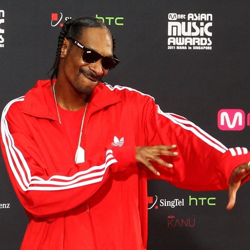 Snoop Dogg mit Drogen verhaftet