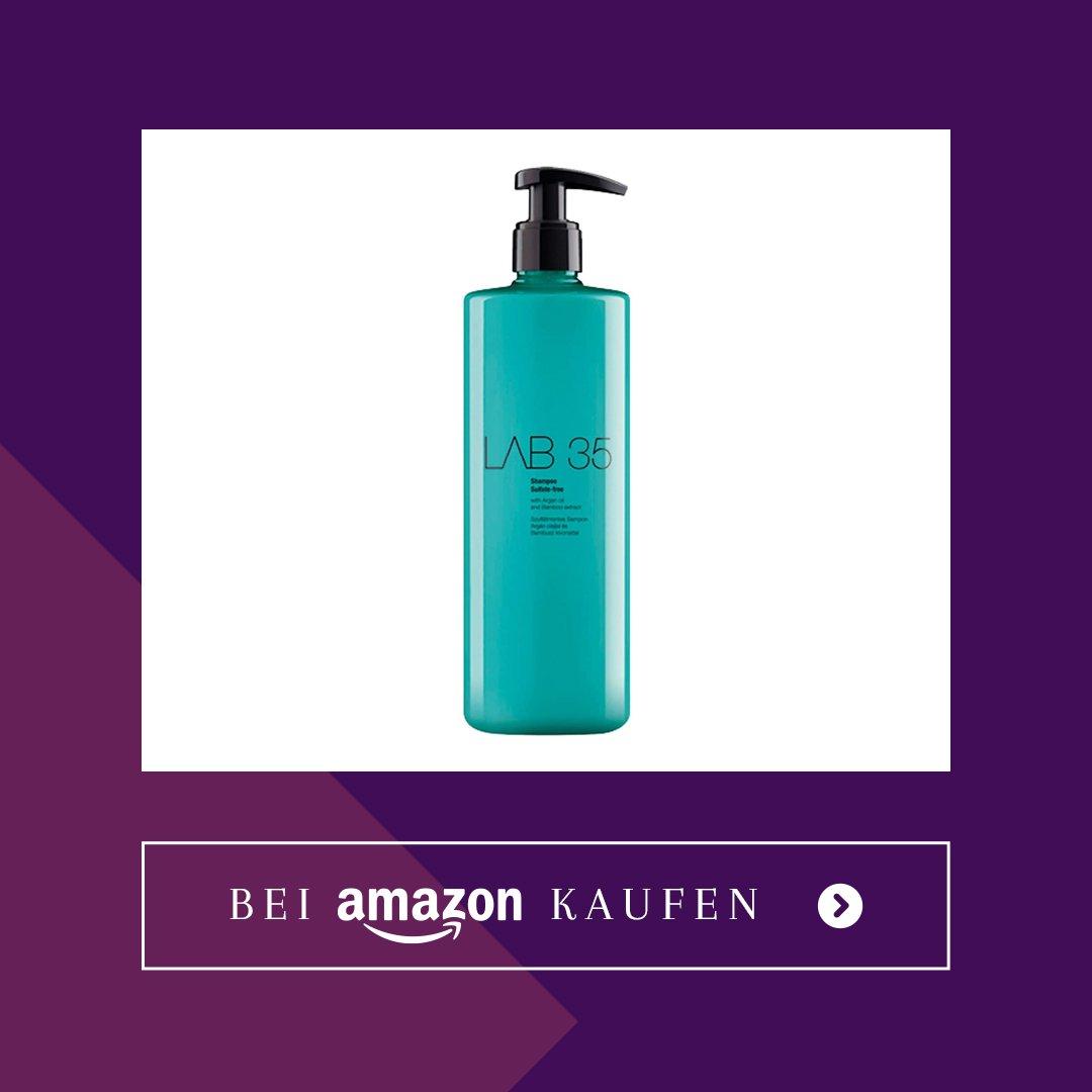Kallos Lab35 Sulfatfreies Shampoo für coloriertes Haar