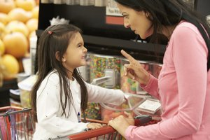Disziplin hilft deinem Kind