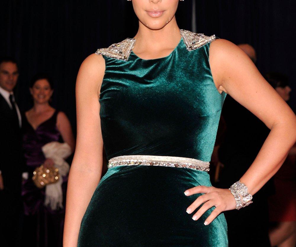 Kim Kardashian: Übertreibt sie ihr Beauty-Programm?