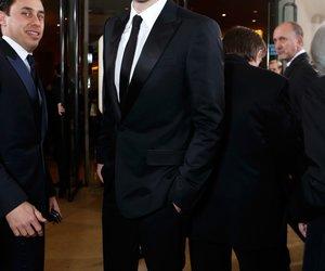 Robert Pattinson möchte unter die Modedesigner gehen