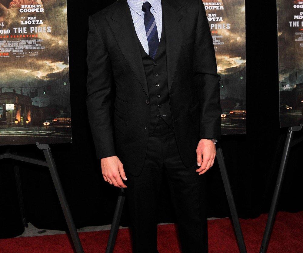 Bradley Cooper schämte sich für sein Aussehen