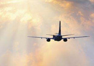 Sex im Flugzeug katapultiert Dich in andere Sphären