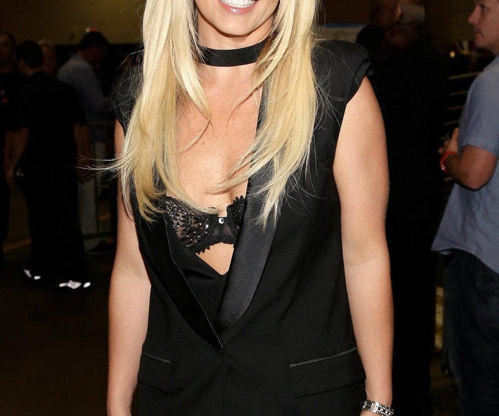 Britney Spears: Musik gegen Liebeskummer