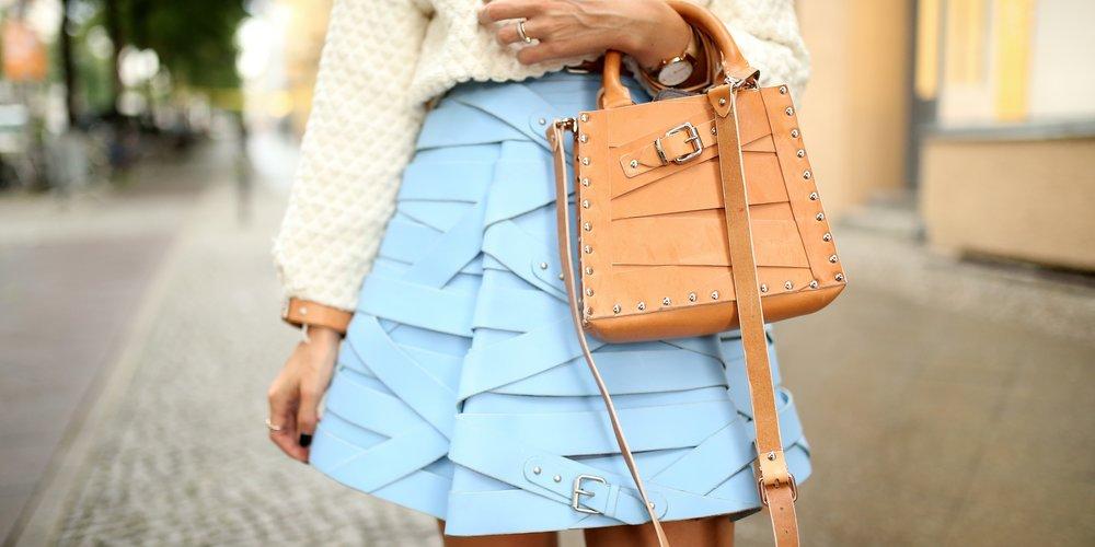 Street Style Fashion Week